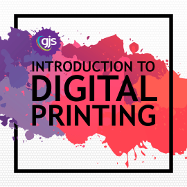 Introduction to Digital Printing