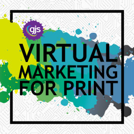 Virtual Marketing for Print