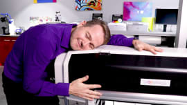 Steve's Seven Suggestions for Successful Sublimation