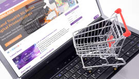 New GJS website features for faster online shopping