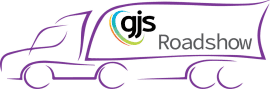 Dates and locations for 2017 GJS Roadshow