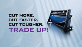 Trade-up with Roland and get $1000 cash-back