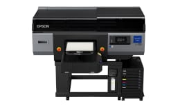 COMING SOON: Epson F3060 DTG printer