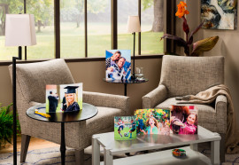 SolaPix Curved Acrylic Prints Available To Pre-Order Now