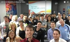 Video: 2015 GJS Roadshow Wrap-Up