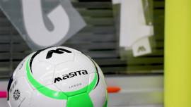 [VIDEO] Masita: kicking goals with the Roland BN-20