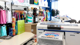 [VIDEO] Xpress Tees: cashing in on the customisation revolution