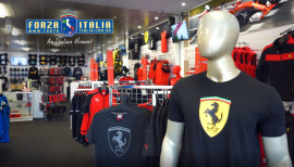 [VIDEO] Forza Italia captures customised print market in Melbourne