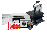 Dye Sublimation Heat Transfer Starter Kit