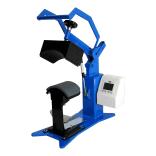 Geo Knight DK7 Cap Heat Transfer Press