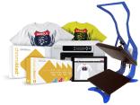 ChromaBlast Heat Transfer Starter Kit