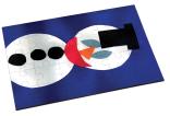Unisub Jigsaw Puzzles - Hardboard