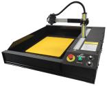 Viper XPT-1000 Pre-Treatment Machine