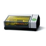 Roland LEF-200 VersaUV Benchtop UV Flatbed Printer