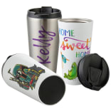 Stainless Steel Tumbler - 16oz