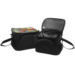 Lunch Bag w/Shoulder Strap