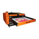 Sefa Subli 1510Plus Large Format Pneumatic Heat Transfer Press