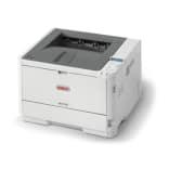 OKI B412dn A4 Mono Laser Printer