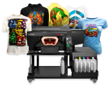 Brother GTXpro B Direct to Garment DTG Printer