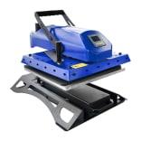GJS SW500 Swinger Heat Transfer Press