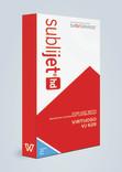SubliJet-HD Dye Sublimation Ink Cartridges for VJ628