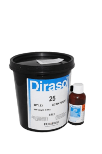 Dirasol 25 - Violet