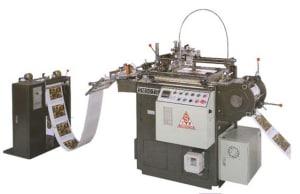 Automatic Computerized Label Printer