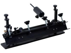 Micro-Adjustable Printing Head
