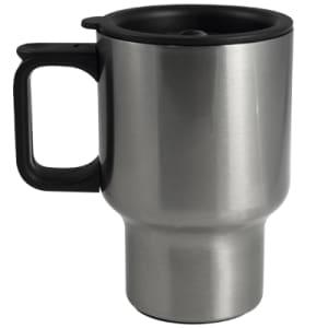 Travel Mugs - 14oz - Stainless Steel