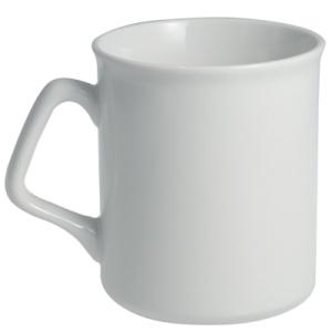 Porcelain Mugs - 9oz - Flare