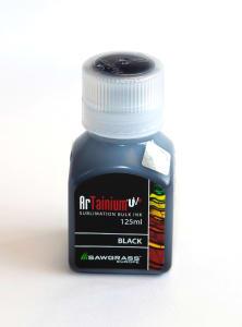 ArTainium UV/subli-trans Dye Sublimation Bulk Ink - Black