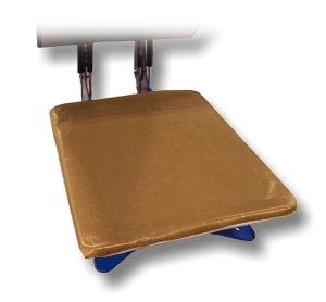 Teflon Table Wrap incl. Elastic