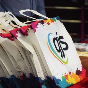 Tote/Shopping Bags - Polypropylene Enviro