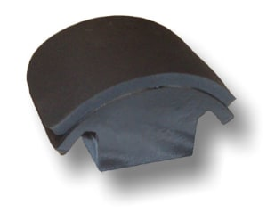 Curved Cap Form for Geo. Knight Presses
