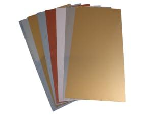 Metal Sheets - UltraCoat Aluminium