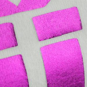 GJS MetallicFlex - Thermal Textile Vinyl with Mirror Effect