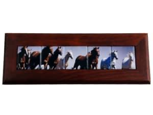 Tile Mural Frames