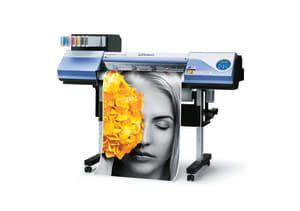 Roland VersaCAMM VSi Metallic Printer/Cutter