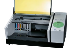 Roland VersaUV LEF-12 Benchtop UV Flatbed Printer