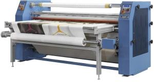 AIT 7300 Sport Oil Heated Rotary Heat Transfer Press