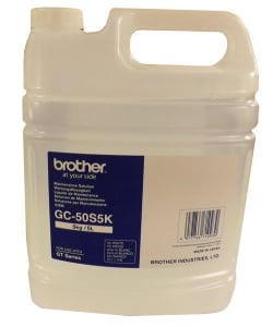 Brother White Ink Maintenance Solution for GT