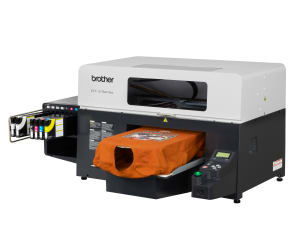 Brother GT-3 Direct to Garment DTG Printer Range