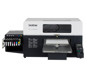 Brother GT-3 Direct to Garment DTG Printer Range