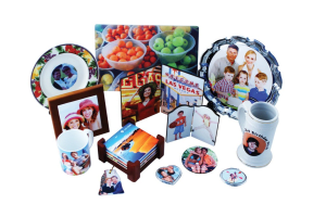 Sublimation Sample Printable Product Starter Kit