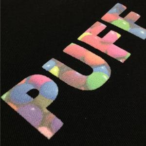 GJS Magic Flex Puffy PU Polyurethane Thermal Textile Vinyl