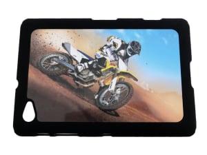 Samsung P6800 Galaxy Tab 7.7 Cover - Plastic