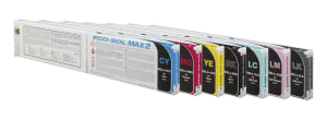 Roland ECO-SOL MAX 2 Ink Cartridges - 440mL