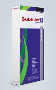 SubliJet-E Cleaning Cartridges for Epson SC-T3000/5000/7000