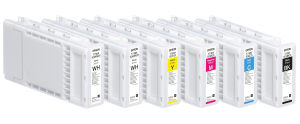 Epson UltraChrome DG Ink Cartridges for F2000 - 250mL