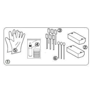 Brother GT Full Maintenance Kit